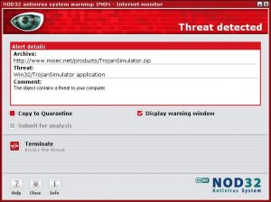 trojan simulator   Wilders Security Forums