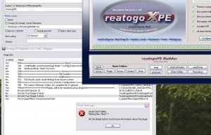 Reatogo XPE Mustang TI9 Home Plugin help | Wilders Security Forums