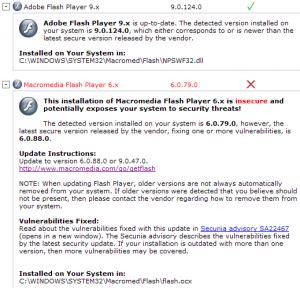macromedia flash player official website