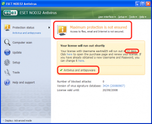nod32 antivirus 9 licence key full 2022