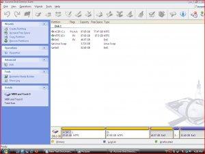 Acer Aspire Hidden Partition Restoration | Wilders Security Forums