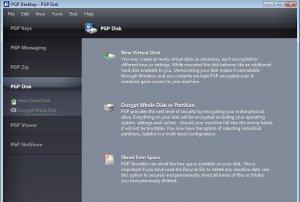 PGP Desktop | Wilders Security Forums