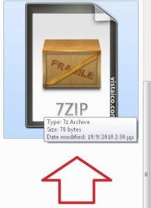 PeaZip or 7zip? | Wilders Security Forums