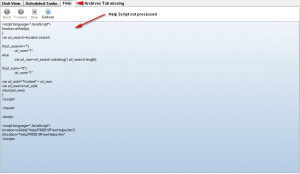 For Scripted WinPE Bootdisk Builders | Wilders Security Forums