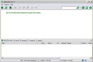 Which Torrent client do you use? | Wilders Security Forums