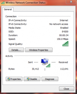 I got 150 MBPS WLAN speed using a Tomato Firmware | Wilders