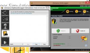 Zemana Antilogger failed its own test | Wilders Security Forums