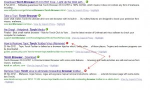 Is torch browser safe?   Wilders Security Forums