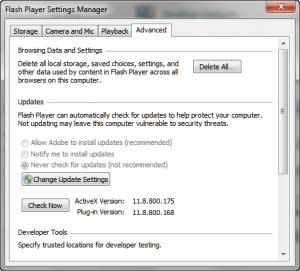 download adobe flash player 11.8