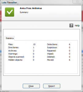 Top Five Avira_free_antivirus_en Offline Installer - Circus
