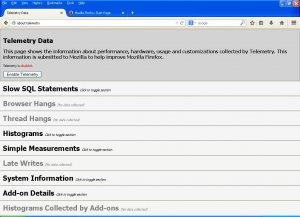 Firefox Lockdown | Page 3 | Wilders Security Forums