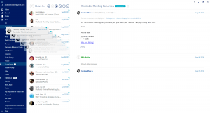 Looking for a new email client? Mailbird 2 0 has arrived | Wilders