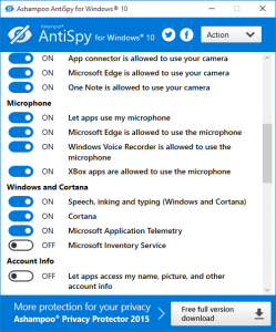 ashampoo antispy for windows 10 download