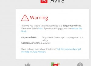 Avira | Page 150 | Wilders Security Forums