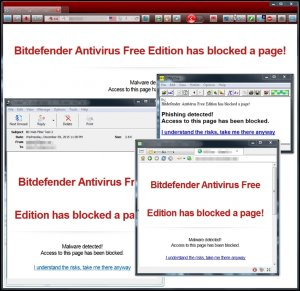 Bitdefender 2016 vs Free - Web Protection?? | Wilders Security Forums
