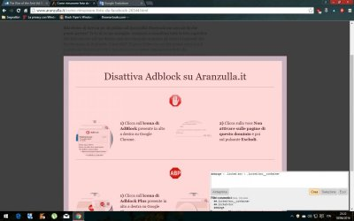 The Rise of the Anti-Ad Blockers | Wilders Security Forums