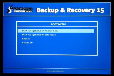 reboot surface pro 4 in safe mode