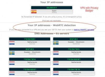 Bypass web hotspot