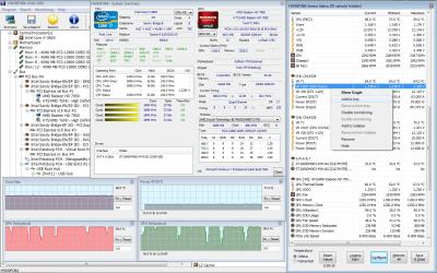 HWiNFO - Hardware Analysis, Monitoring and Reporting | Wilders