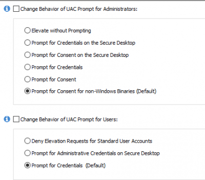 SysHardener: Harden Windows Settings | Page 3 | Wilders Security Forums