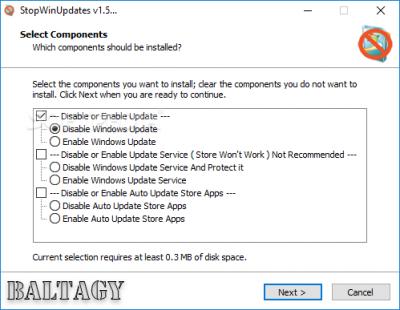 StopWinUpdates - Disable Windows 10 updates | Wilders