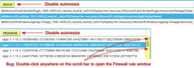 Private Winten - Open Source Windows 10 privacy tool with